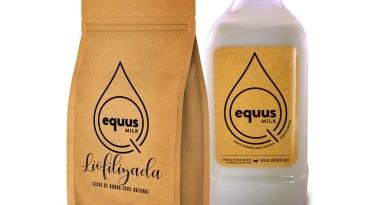 Leche de burra Equus Milk
