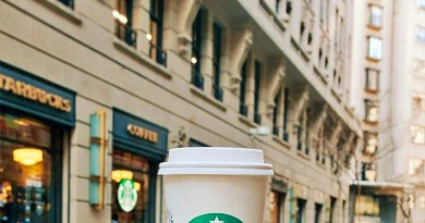 Starbucks Día del Patrimonio