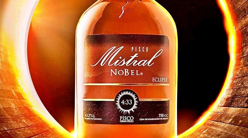 Pisco Mistral Eclipse