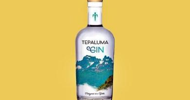 Gin Tepaluma