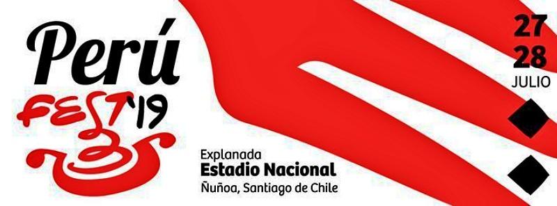 Perú Fest 2019