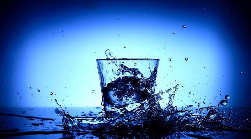 Aprende a catar agua como un experto