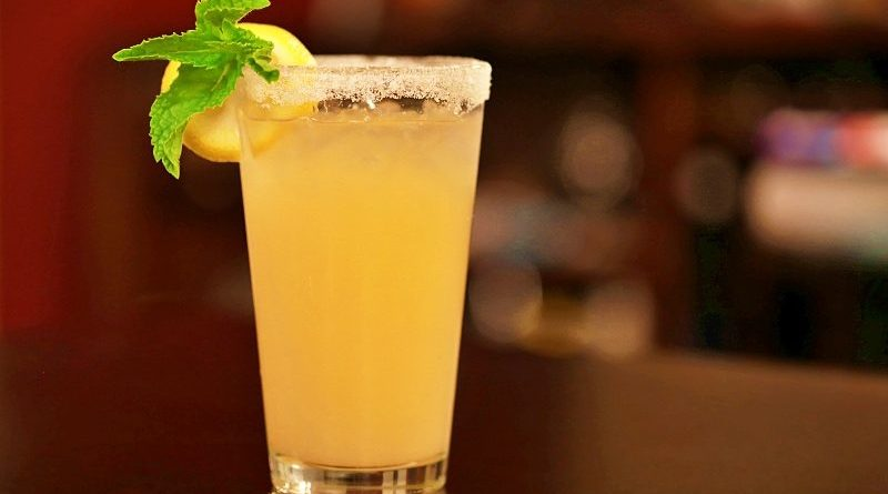 Aprende a preparar cócteles con tequila