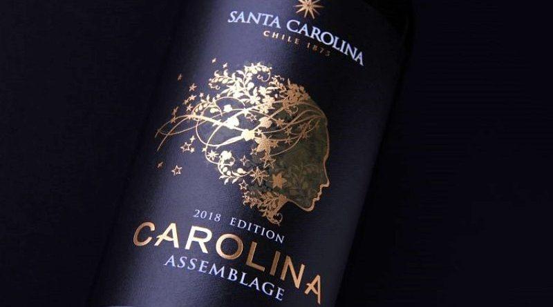 Special Edition es lo nuevo de Santa Carolina