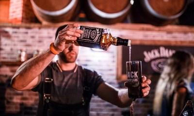 Bartender de Jack Daniel's