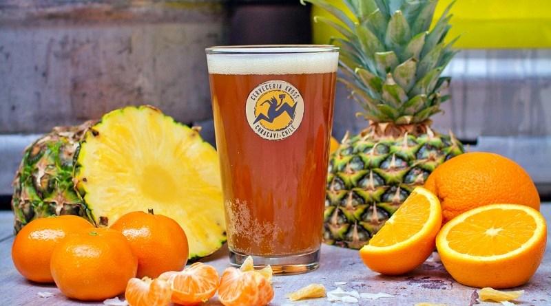 Kross lanza una nueva edición de su cerveza experimental Summer Ale