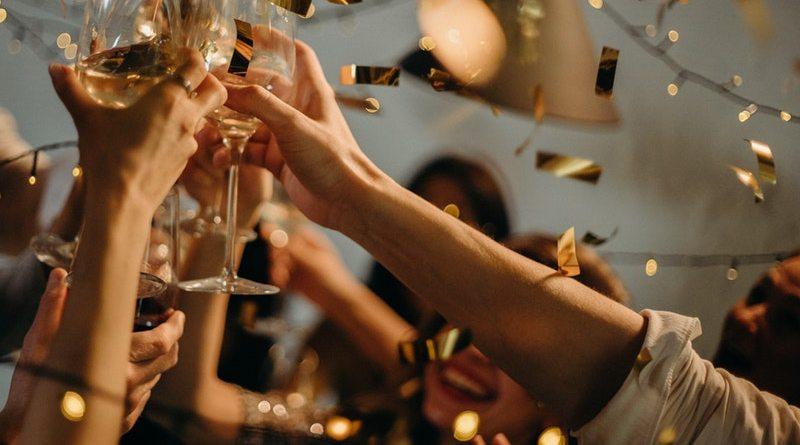 Falta poco días para celebrar una nueva cena de fin de año