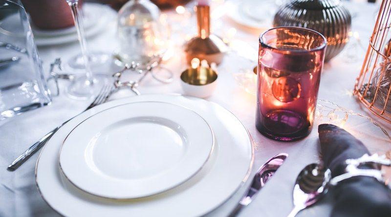 La cena de navidad y Fin de Año son una oportunidad para compartir con familiares y amigos