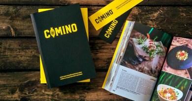 Acaba de ser presentada la nueva guía de restaurantes de Santiago llamada Comino