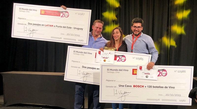 El concurso Degustador Aficionado ya tiene ganadores