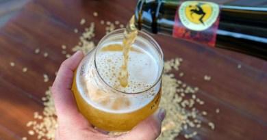 Krossbar presenta sus cervezas de temporada más ligeras y refrescantes