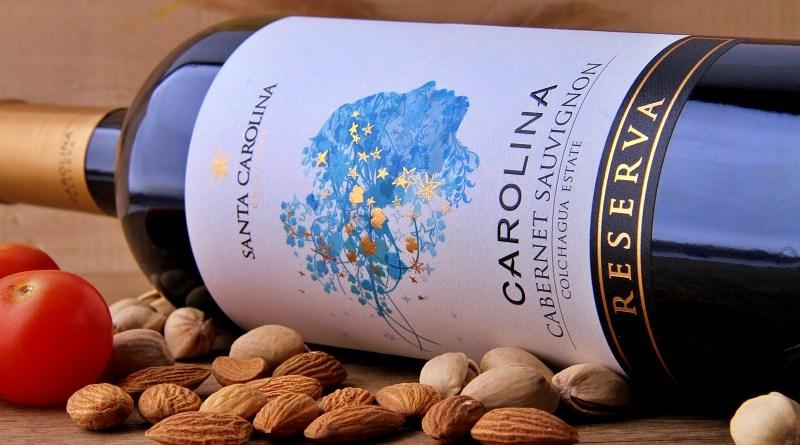 La nueva línea de vinos de Santa Carolina se llama Carolina