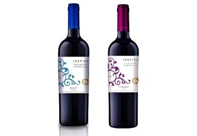 Viña Chocalán produjo dos nuevos vinos para Supermercado Diez