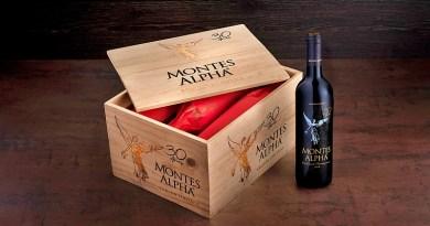 La nueva edición especial de Montes Alpha viene a celebrar su 30 aniversario