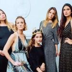 La viña Viu Manent organizó un desfile de modas para celebrar el día de la mujer