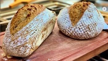 Que no te falte pan recién horneado en casa durante el aislamiento por la pandemia de coronavirus