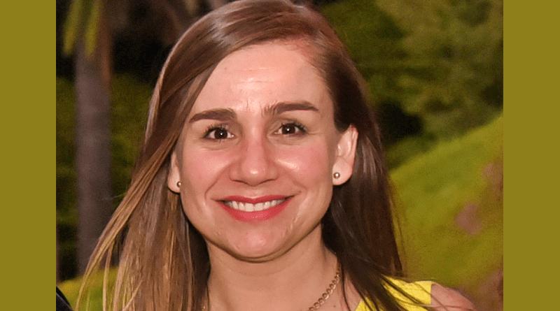 Francisca Muñiz, quien fuera la gerente de turismo, fue designada como la nueva gerente de Marketing Corporativo del grupo Santa Rita Estates