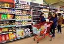 pensando en los amantes de los productos asiáticos, en pleno barrio Patronato se encuentra el supermercado Lotte Mart