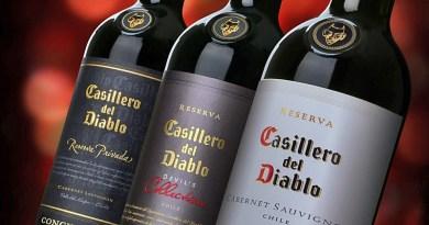 Un nuevo logro consiguió Casillero del Diablo, esta vez consolidándose dentro las 10 marcas de vino más vendidas en el mundo en 2019.