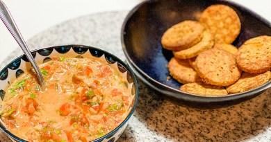 Ya sea pasada o normal, con mucho o poco zapallo e independiente del aderezo, la sopaipilla es una de las preparaciones más comunes que consumen los chilenos