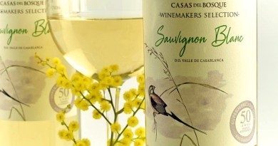 En su constante afán por ofrecer productos exclusivos, Supermercado Diez incorporó un Winemakers Selection Sauvignon Blanc 2020