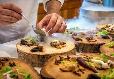 """El centro de innovación gastronómica de INACAP acaba de presentar un """"Plan de acción ante el COVID-19"""" para ese rubro productivo chileno."""