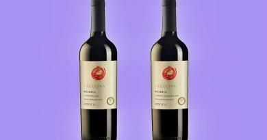 Dos nuevos vinos orgánicos se acaban de integrar a las exclusiva oferta de productos de Supermercado Diez