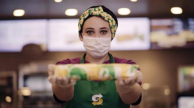 En el marco de la reapertura de sus restaurantes en Latinoamérica, la cadena Subway anuncia el lanzamiento de una nueva campaña.
