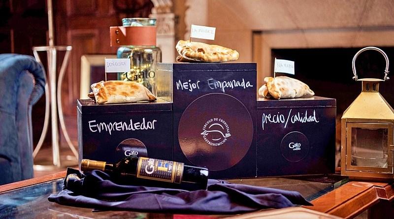 Como ha sido habitual en vísperas de Fiestas Patrias, el Círculo de Cronistas Gastronómicos de Chile eligió la mejor empanada de Santiago.