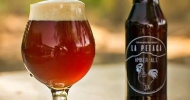 La cervecería artesanal La Petaca busca fomentar la economía circular reutilizando varios insumos que usan en la elaboración de sus productos.