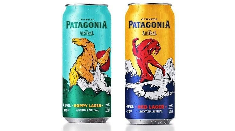 La Cervecería Austral acaba de presentar dos nuevas variedades de Cerveza Patagonia, que exploran lo mejor del mundo craft y premium. Su objetivo es cautivar a un segmento muy tradicional en su consumo de cervezas.
