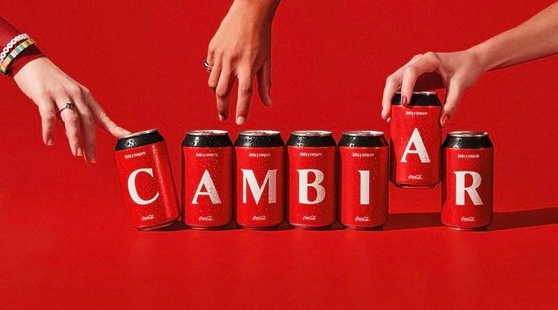 La marca Coca-Cola te invita a soñar y armar tus propios deseos para este año 2021 que recién comienza. La propuesta es a mirar el mundo con optimismo y avanzar #JuntosParaAlgoMejor