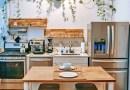 Si deseas cambiar tu equipamiento de cocina, es tiempo que pongas atención en los detalles que hacen que tu electrodoméstico sea eco friendly