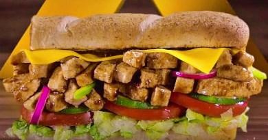 La cadena de comida rápida Subway introducirá en Chile el nuevo Sub Pollo Teriyaki-X, el cual ahora incluirá una doble ración de proteína. Este sándwich se ha posicionado con el paso de los años en el favorito de los chilenos