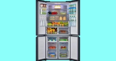 El refrigerador es el electrodoméstico estrella del verano, ya que lograr tener los alimentos y líquidos bien fríos es esencial para muchos