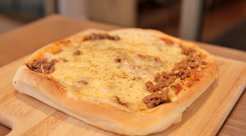 Hace un año nació Bien Argento, un negocio que recupera recetas tradicionales de pizzas y empanadas para el deleite de grandes y chicos.