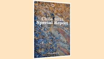 Ayer en la tarde, el Master Wine inglés Tim Atkin presentó oficialmente a través de Instagram su Reporte Especial Chile 2021.