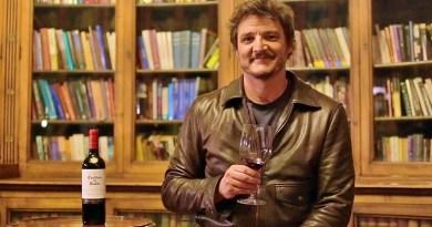 Casillero del Diablo presenta a Pedro Pascal, actor chileno-estadounidense, como protagonista de su próxima campaña global.