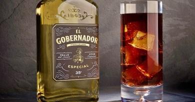 Pisco El Gobernador, parte del portfolio de Juan Torres Master Distillers, la división de destilados de Familia Torres, sumó un nuevo integrante de 35°.