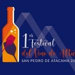 El 29 de mayo se realizará el 1er. Festival del Vino de Altura, San Pedro de Atacama 2021, evento de la Cooperativa Campesina Lickanantay
