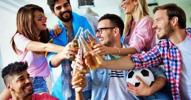 La pandemia hizo que la Copa América 2020 fuera aplazada para este año y los chilenos ya preparan sus parrillas y cervezas para disfrutarla.