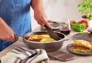 Con más de 40 años de trayectoria llega a Chile la marca argentina Essen, especializada en ollas y sartenes fabricados con aluminio fundido.
