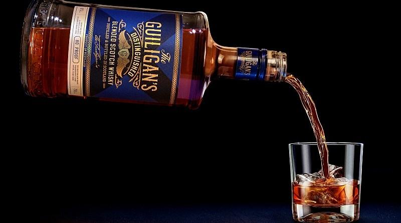 The Guiligan's Distinguished, el whisky de Concha y Toro, recibió un reconocimiento en la 26a edición del International Spirits Challenge 2021
