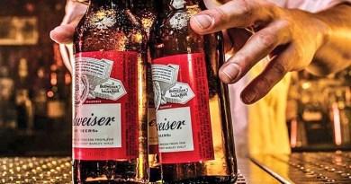 Con las modificaciones del plan Paso a Paso, Budweiser materializará su campaña Back to Live, la que premia a los vacunados en Chile