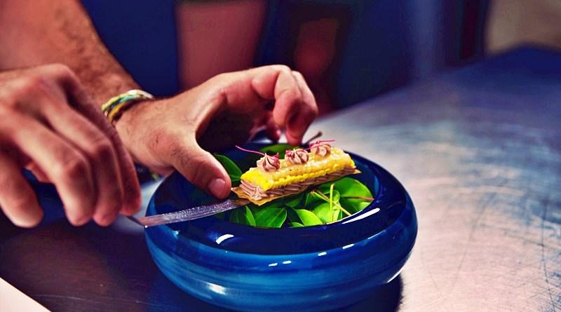 El resort de lujo Único 20˚87˚ Hotel Riviera Maya inició su exclusivo festival internacional de experiencias culinarias, Summer Superbia.