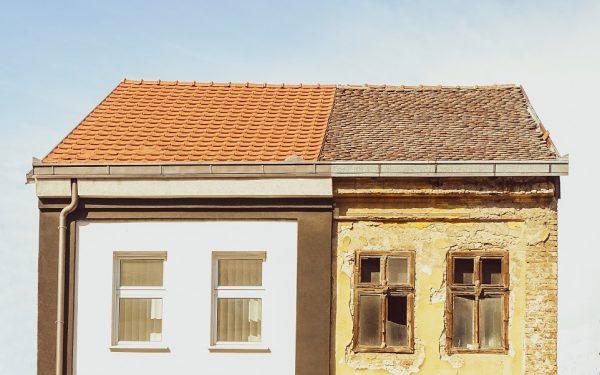 Régi épületek felújítása: ügyeljünk a változásokra