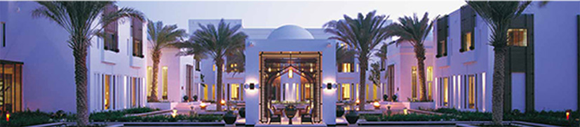 Special-Offers, Accommodation, Experience-Oman