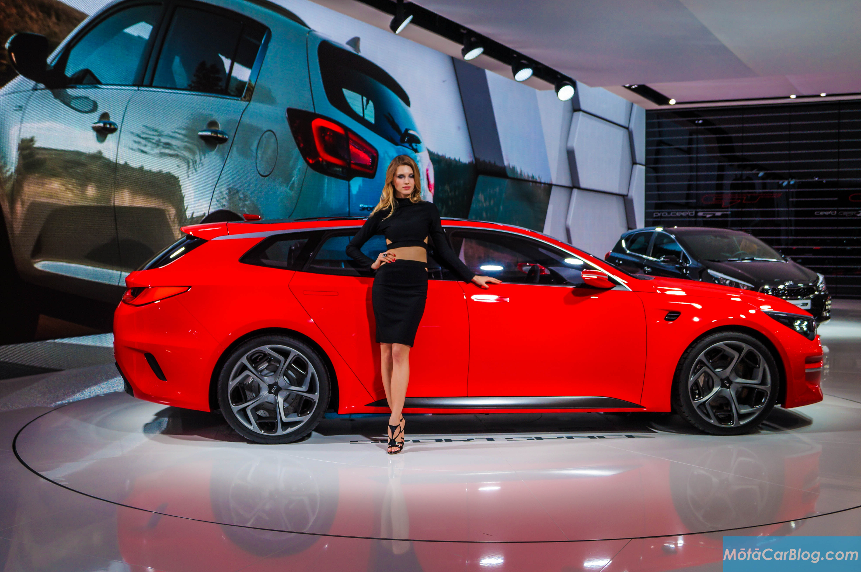 Best Of Geneva Motor Show 2015 Mōtā Car Blog