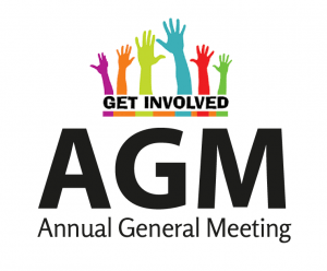 Notice of Annual General Meeting – 2018