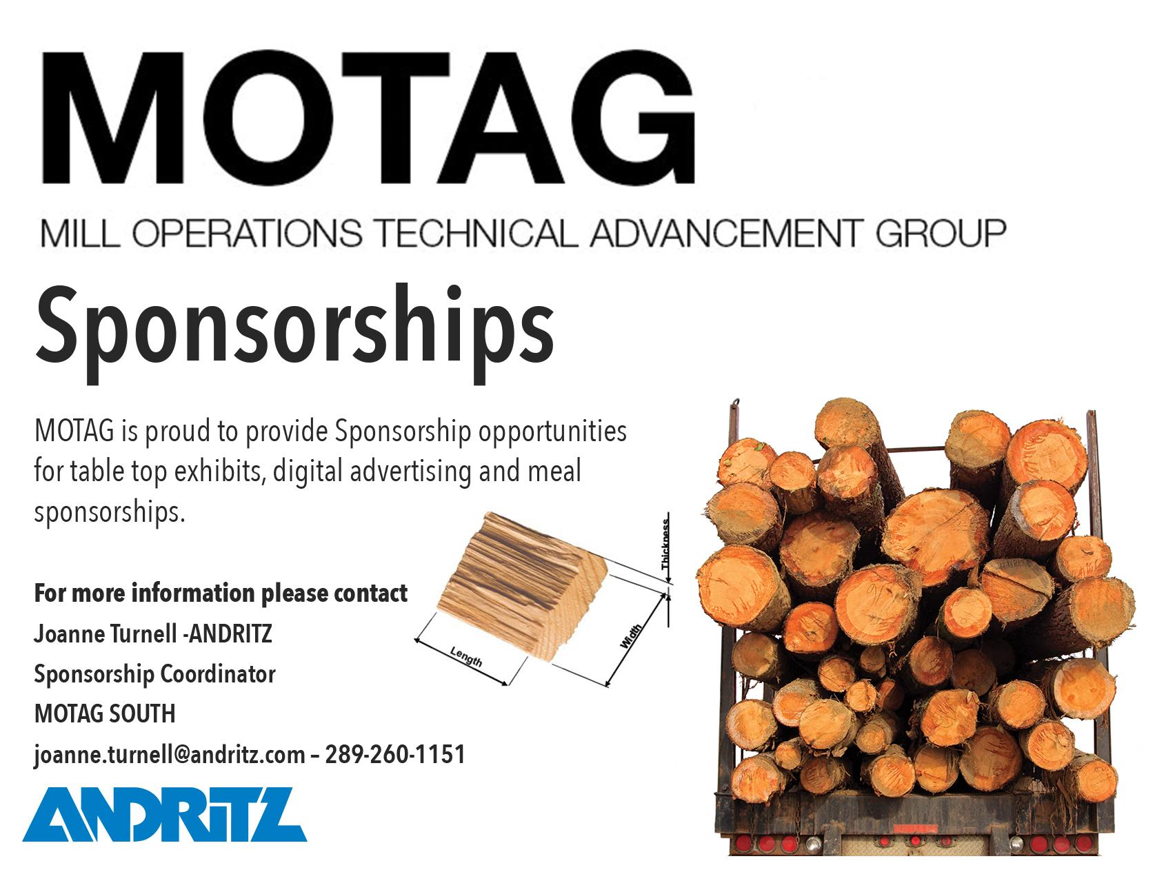 MOTAG SOUTH SPONSORSHIP - POST CARD rev 1SIDE 1